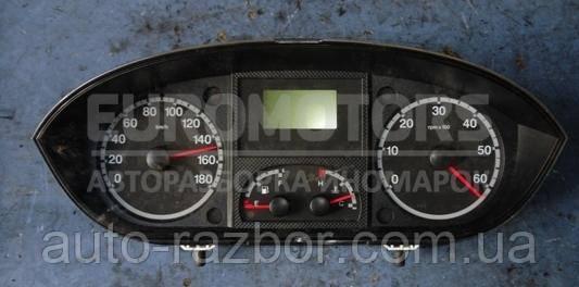 Панель приладів Fiat Ducato 2006-2014 2.3 Mjet 1362894080