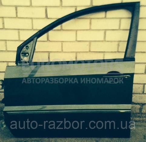 Ручка двери наружная передняя левая Ford Fusion 2002-2012 2085-03