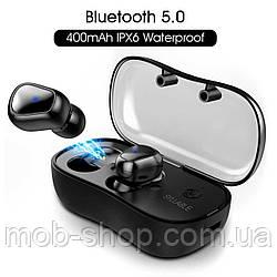 Наушники Bluetooth беспроводные SYLLABLE D900P black