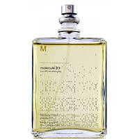 Escentric Molecules Molecule 03 парфюмированная вода 100 ml. (Тестер Эксцентрик Молекула Молекула 03)