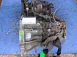 МКПП (механічна коробка перемикання передач), 5-ступка гідр натиск Hyundai Getz 2002-2010 1.5 crdi M56CF2, фото 5