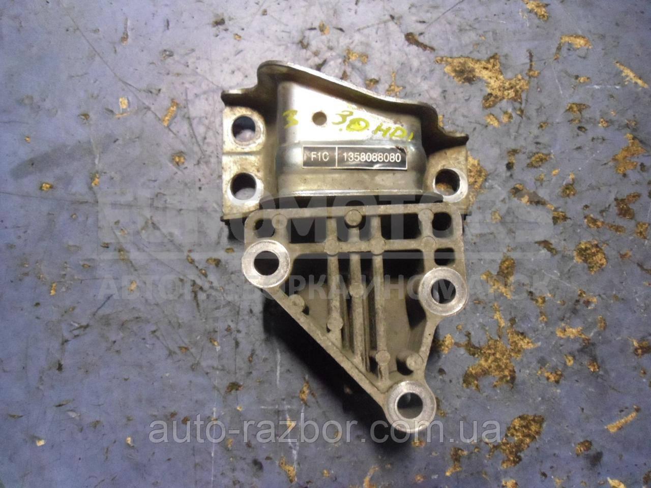 Подушка двигателя правая Citroen Jumper 2006-2014 1358088080 52924