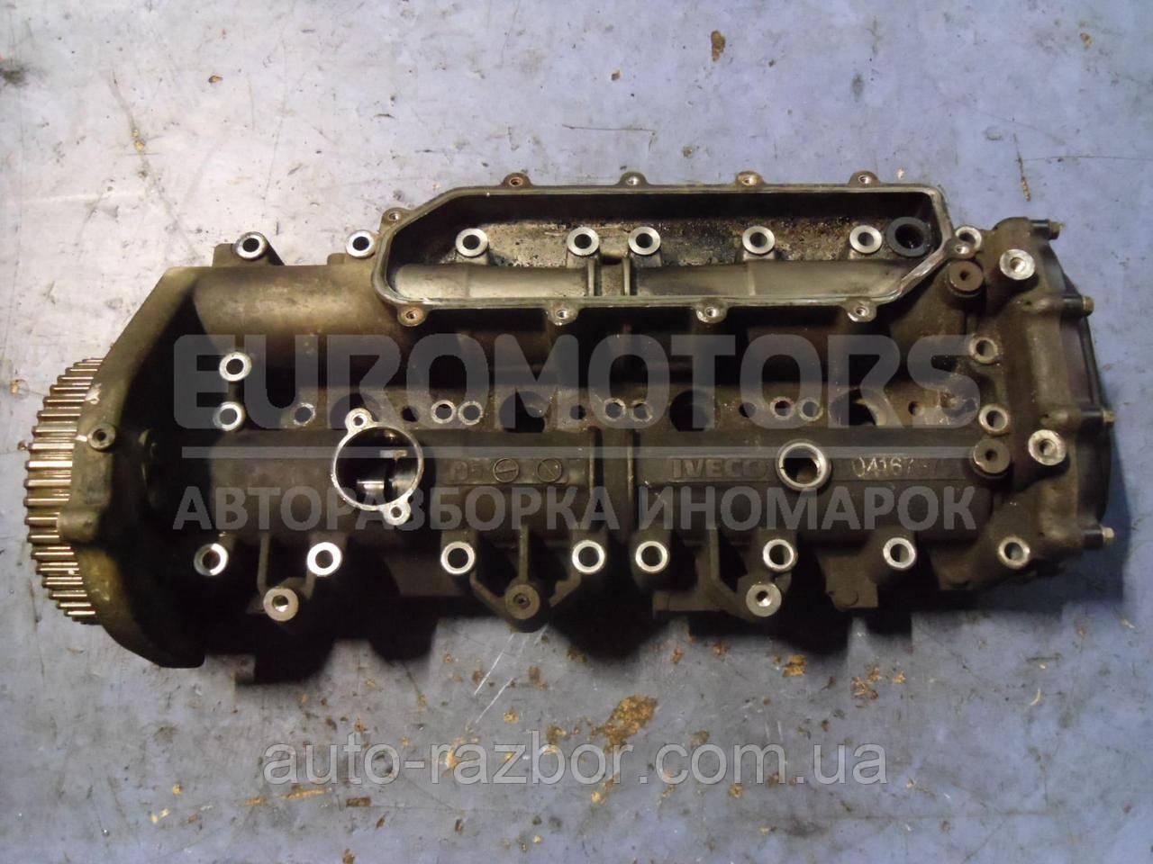 Клапанна кришка (в зборі з розподільними) Citroen Jumper 2006-2014 2.3 MJet 504167975