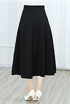 Модна довга спідниця, M - XXХL, фото 3