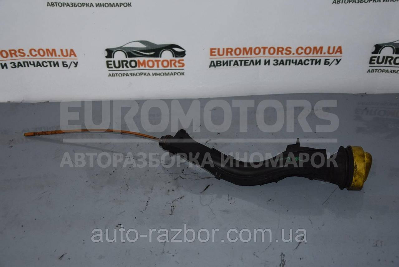 Щуп рівня масла Renault Espace (IV) 2002-2014 2.0 dCi 8200809267