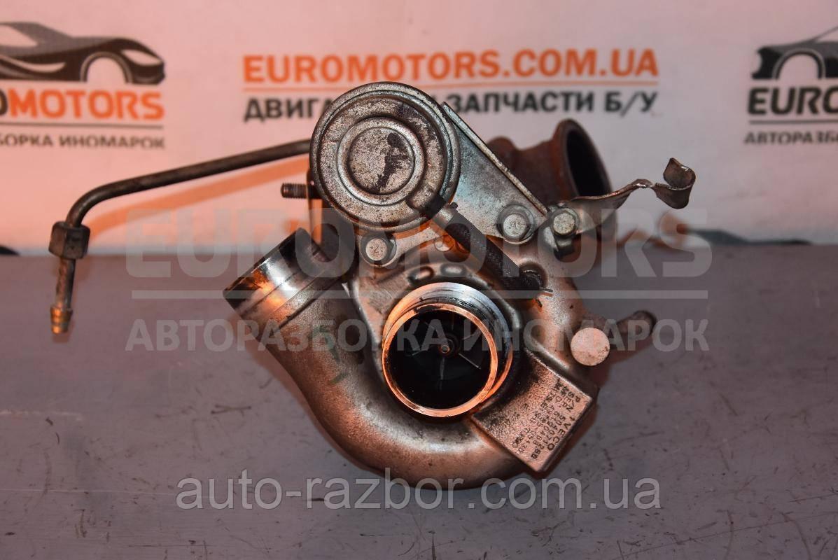 Турбіна Citroen Jumper 2006-2014 2.3 MJet 504071260