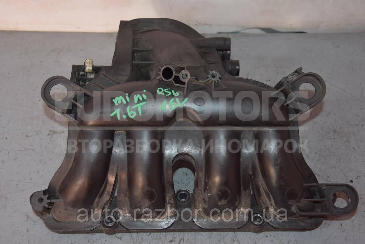 Колектор впускний пластик Mini Cooper (R56) 2006-2014 1.6 16V Turbo V757004180