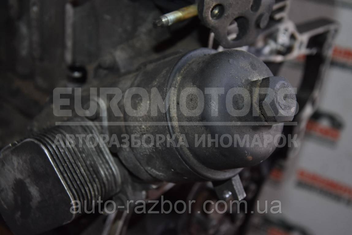 Корпус масляного фільтра Peugeot 206 1998-2012 1.6 hdi 9651813980