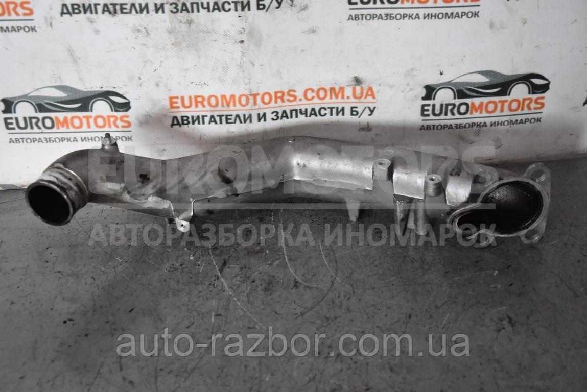 Патрубок впускного коллектора метал Toyota Land Cruiser Prado 3.0td (90) 1996-2002 66741