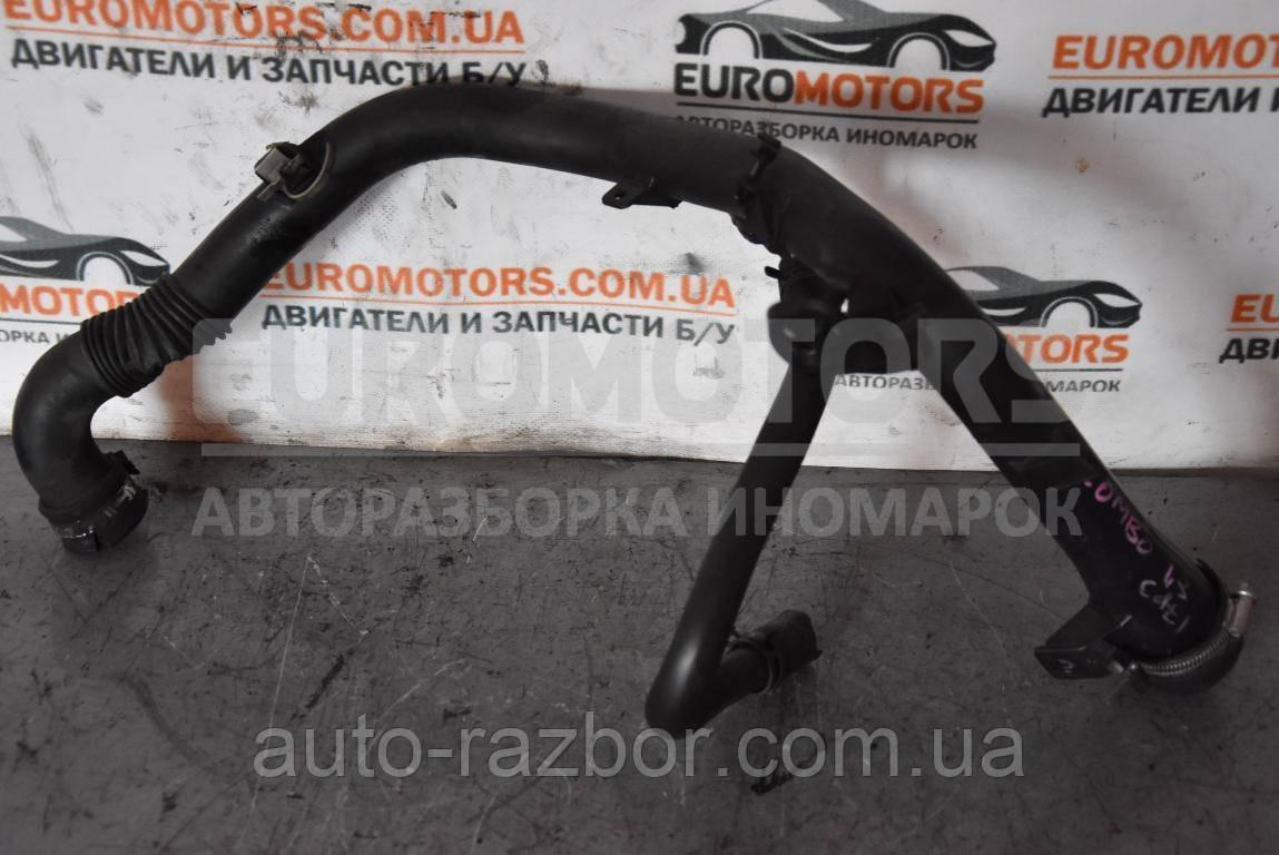 Патрубок турбіни Opel Combo 2001-2011 1.3 cdti 16V 55354956