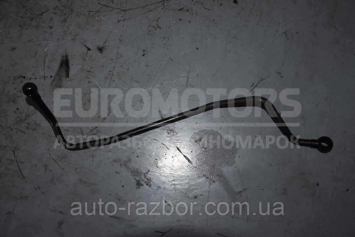 Трубка подачі масла на турбіну Volvo V70 2001-2006 2.4 td D5