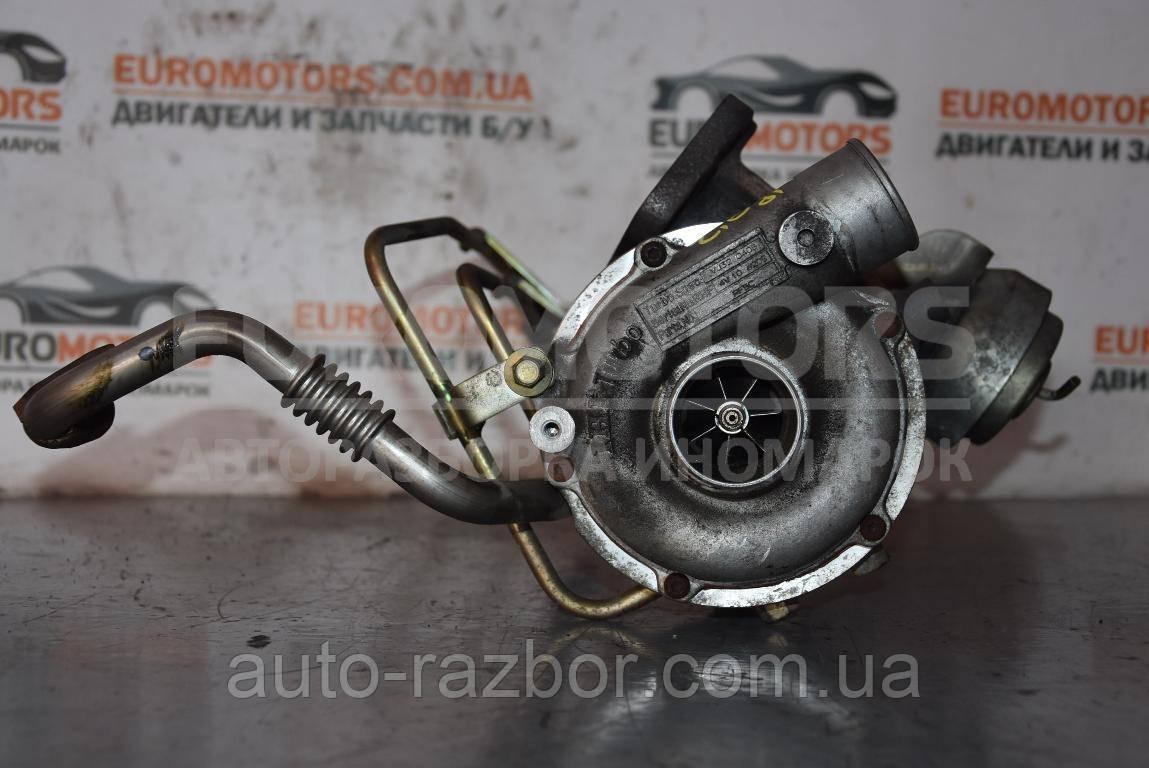 Турбіна Mazda 6 2002-2007 2.0 di VJ320408