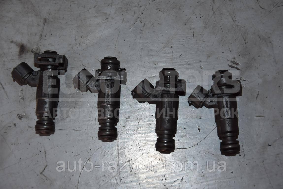 Форсунка бензин электр Hyundai Getz 1.3 12V 2002-2010 9260930006 66708