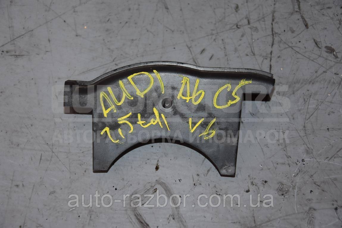 Захист ременя ГРМ Audi A6 (C5) 1997-2004 2.5 tdi V6 24V 059109156A
