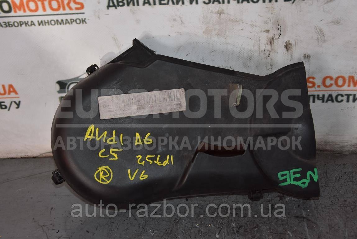 Захист ременя ГРМ права Audi A6 (C5) 1997-2004 2.5 tdi V6 24V 059109123G
