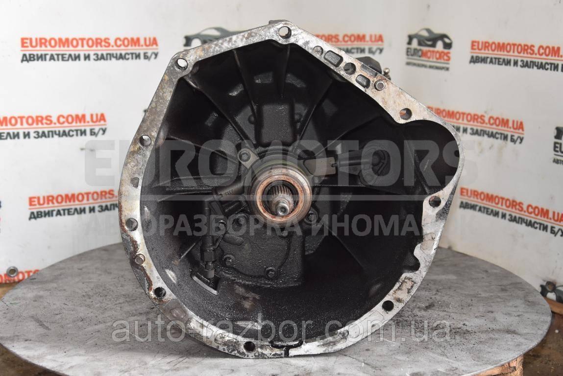 МКПП (механічна коробка перемикання передач) 5-ступ гідр натиск центр Mercedes Sprinter (901/905) 1995-2006 2.2 cdi, 2.7 cdi 711620