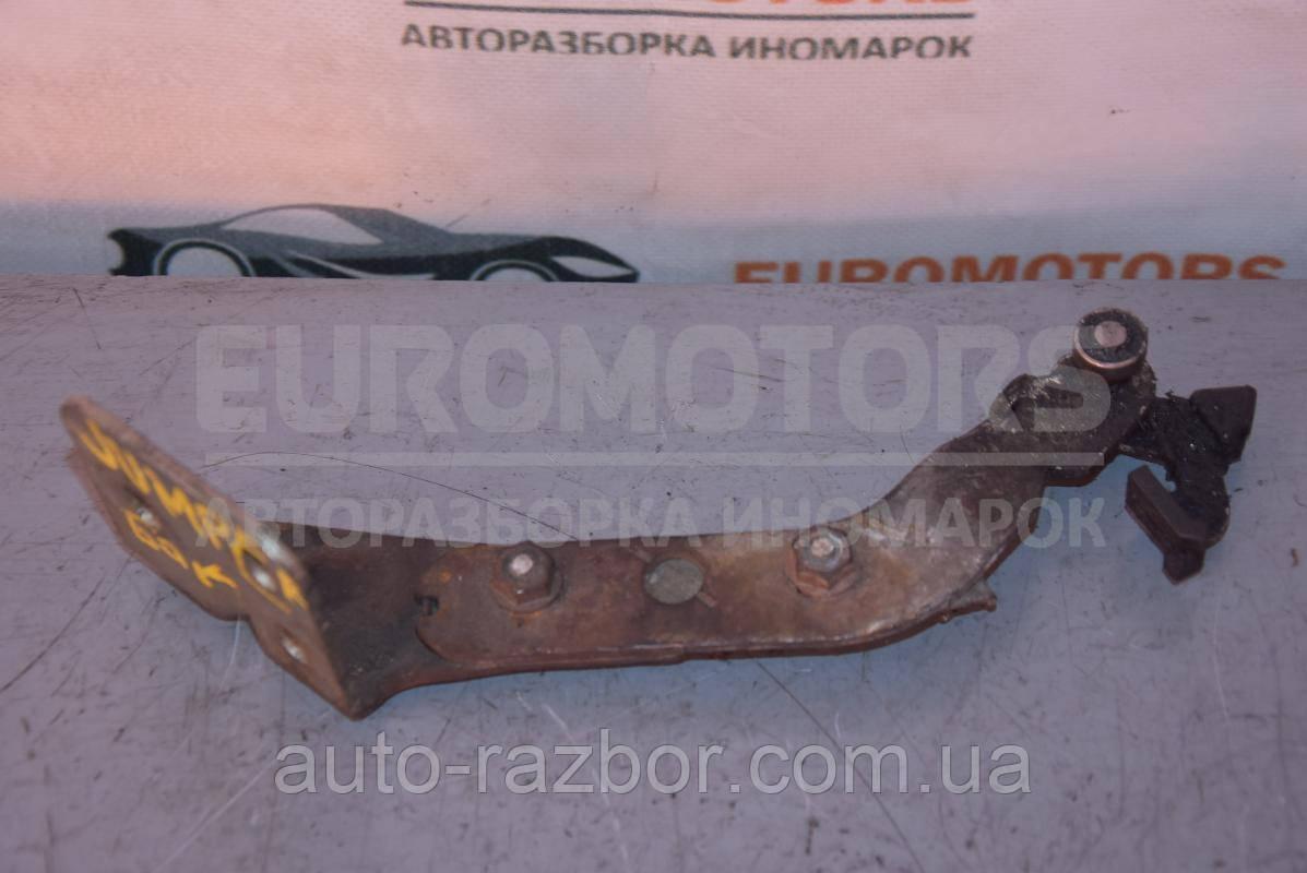 Ролик двери боковой сдвижной правый нижний Citroen Jumper 2006-2014 60290