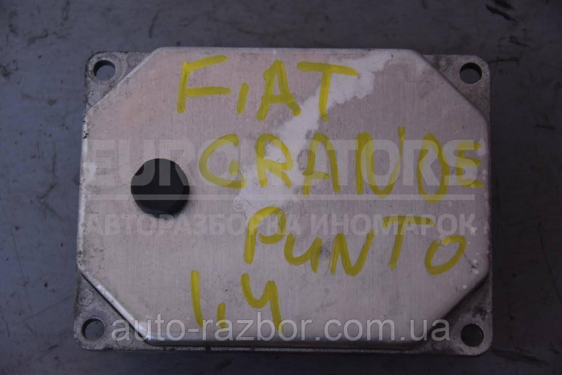 Блок управління двигуном Fiat Grande Punto 2005 1.4 T-Jet 16V Turbo 5SF3M2D032