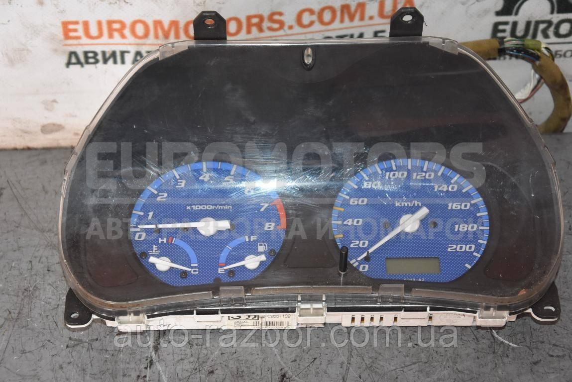 Панель приладів (з тахом) Honda HR-V 1999-2006 1.6 16V HR0265102