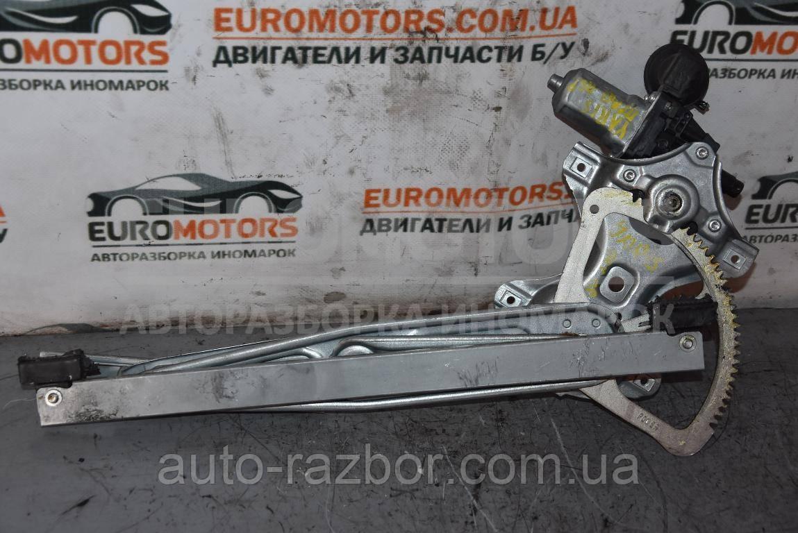 Стеклопод'емник передній правий електр Toyota Yaris 2006-2011 857100D100