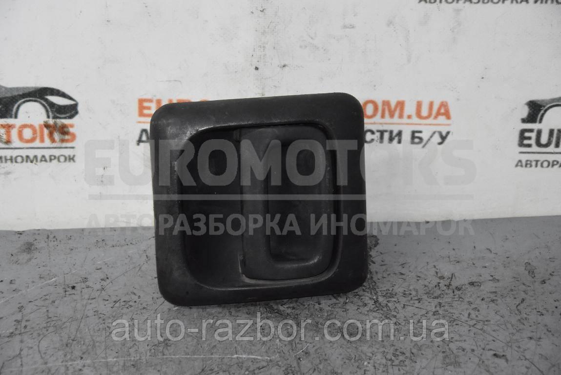 Ручка дверей зовнішня передня права Citroen Jumper 2002-2006 1304175070