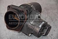 Дроссельная заслонка электр Ford Focus 1.6tdci (II) 2004-2011 64720 9643836980