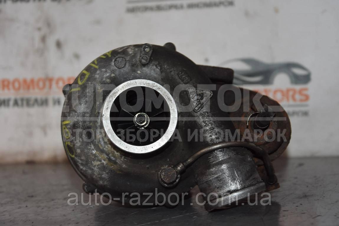 Турбіна Audi A6 (C4) 1994-1997 2.5 tdi 53241015087