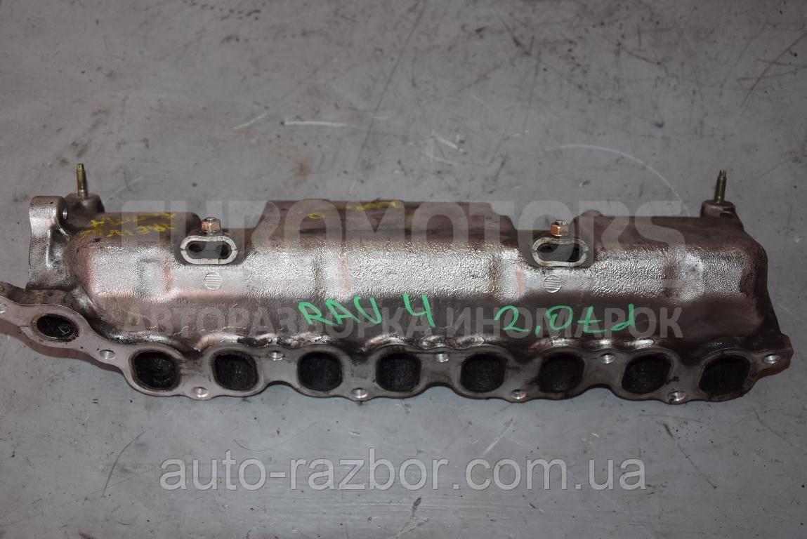 Коллектор впускной Toyota Rav 4 2.0td 2000-2005 64843