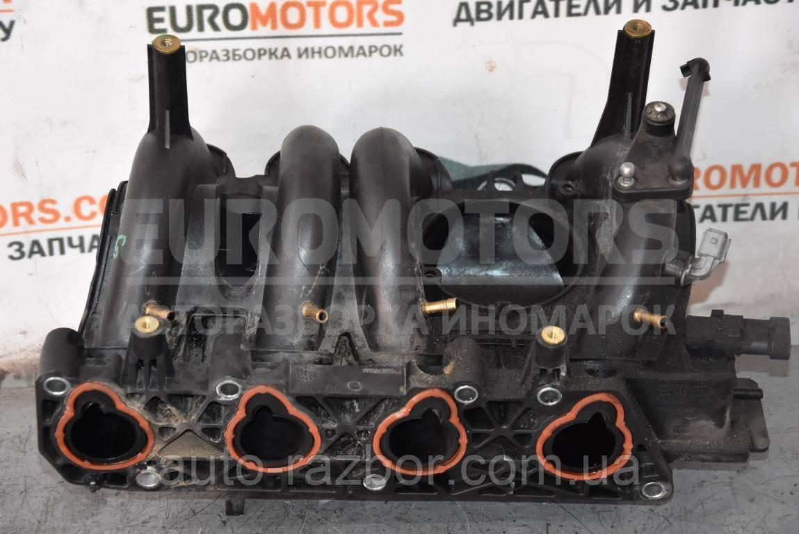 Коллектор впускной пластик Renault Sandero 1.6 8V 2007-2013 7700273860 65232