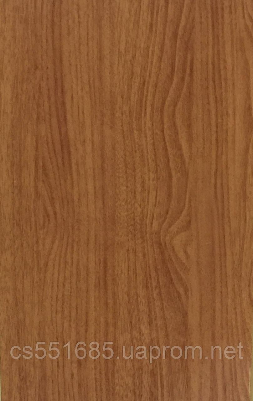 D.06.50 Вишня королевская 250х6000х8мм. Пластиковые панели с термопереводом Riko (Рико)