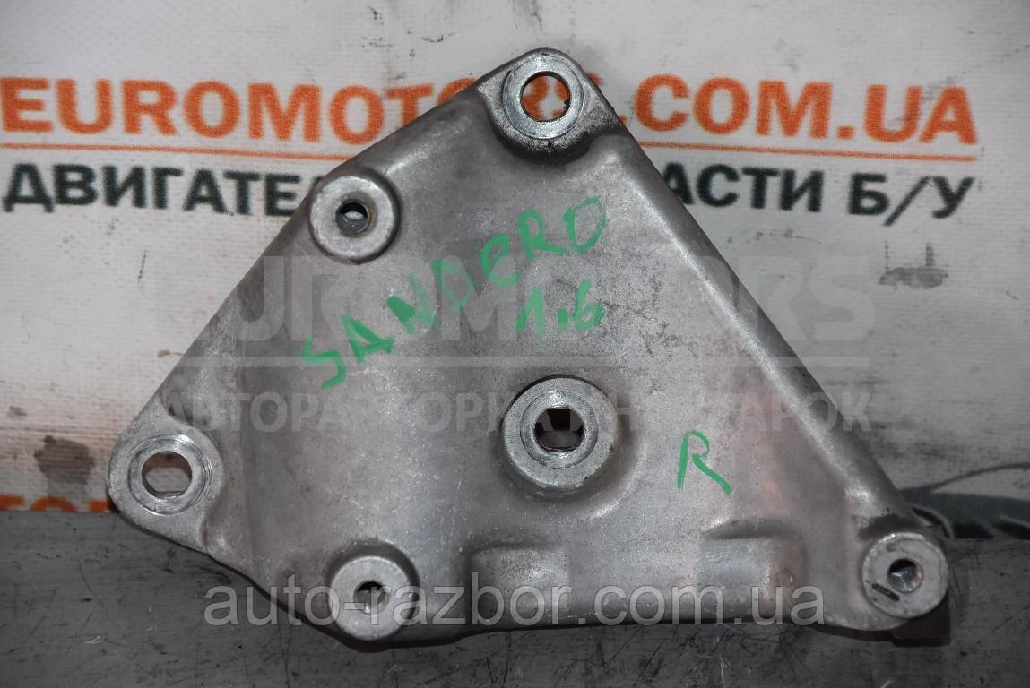 Кронштейн крепления кондиционера Renault Sandero 1.6 8V 2007-2013 8200419518 65238