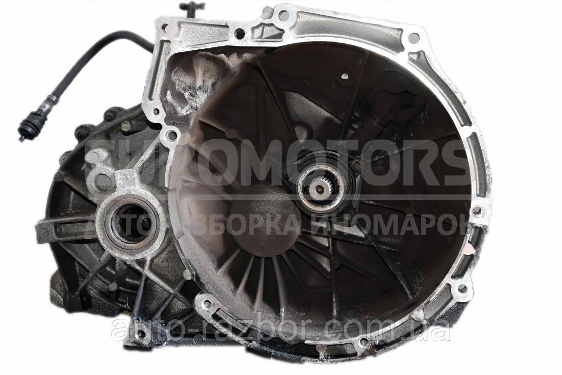 МКПП (механическая коробка переключения передач) 5-ступка Mazda 3 1.6tdci 2003-2009 3M5R-7F096-YF 64735