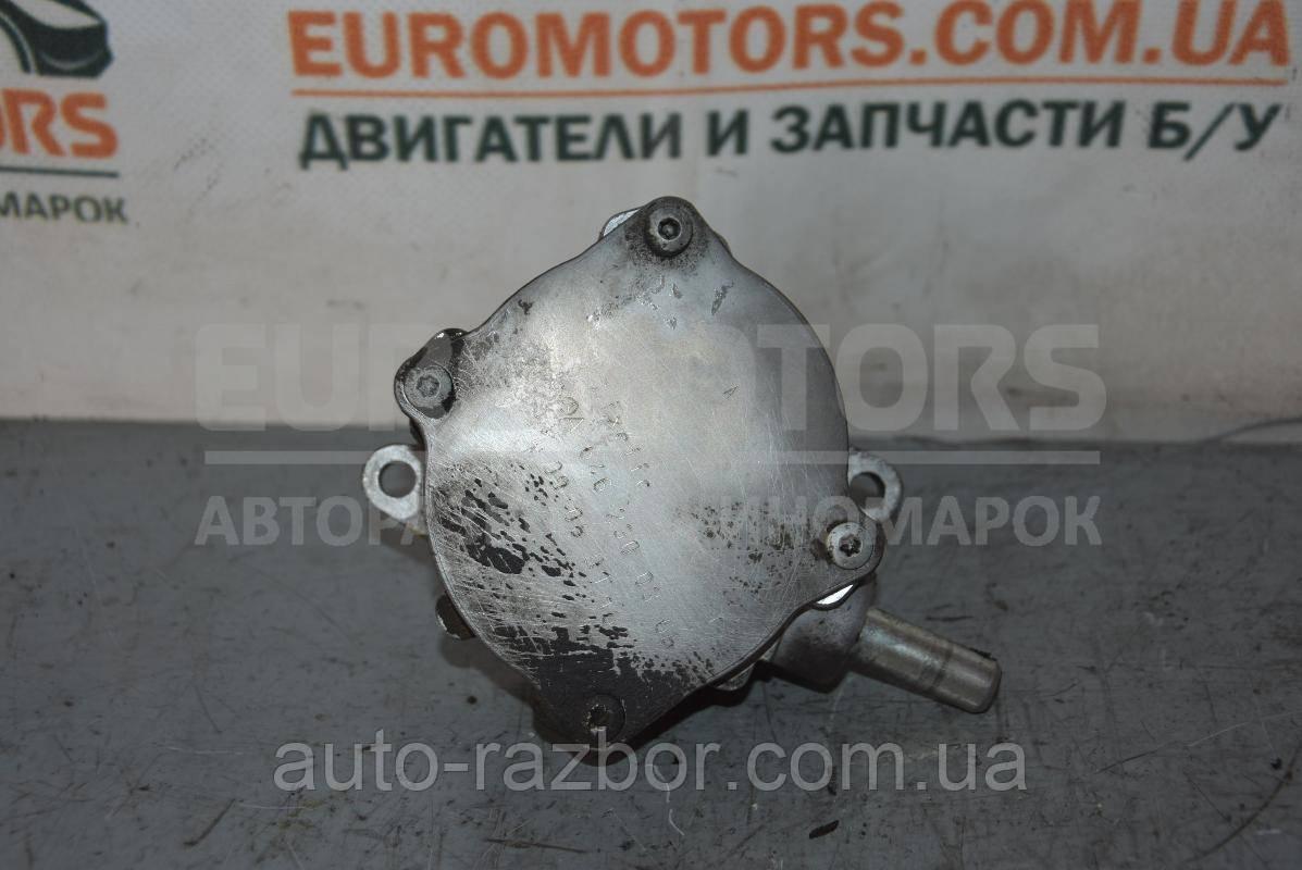Вакуумный насос Mercedes C-class 2.2cdi (W203) 2000-2007 A6462300365 63492