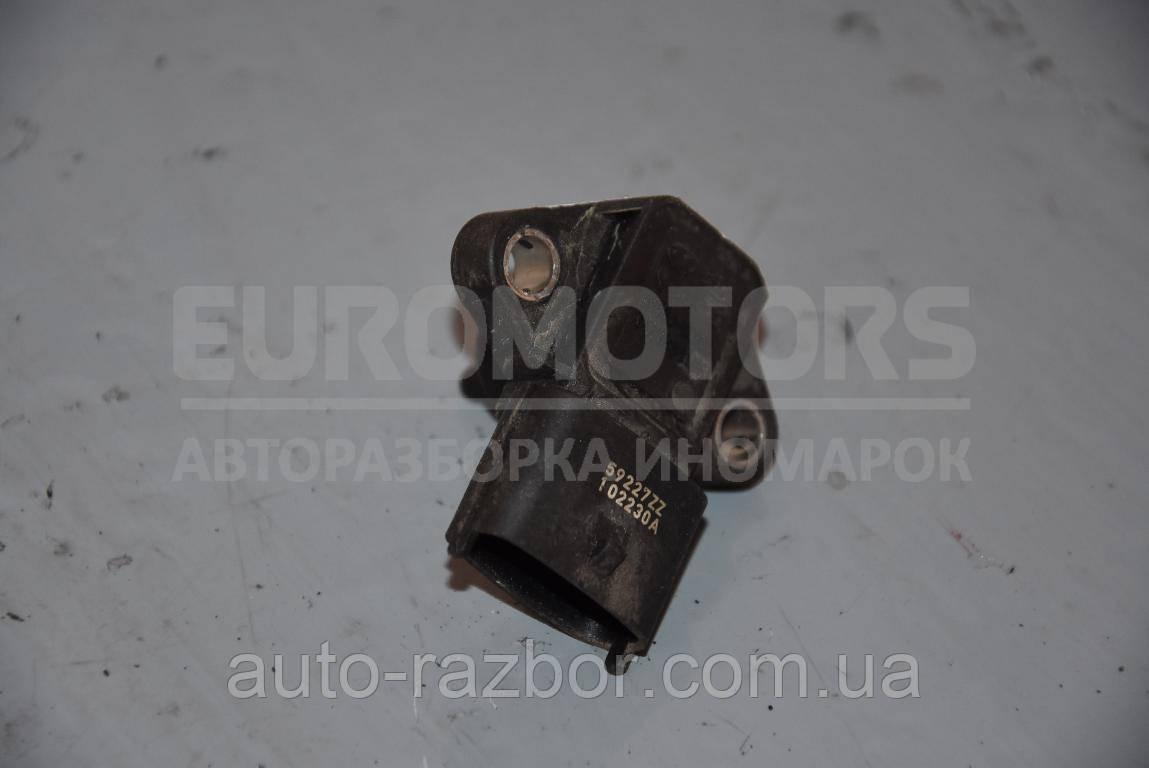 Датчик тиску наддуву (Мапсенсор) Hyundai Accent 2006-2010 1.4 16V 9470930501