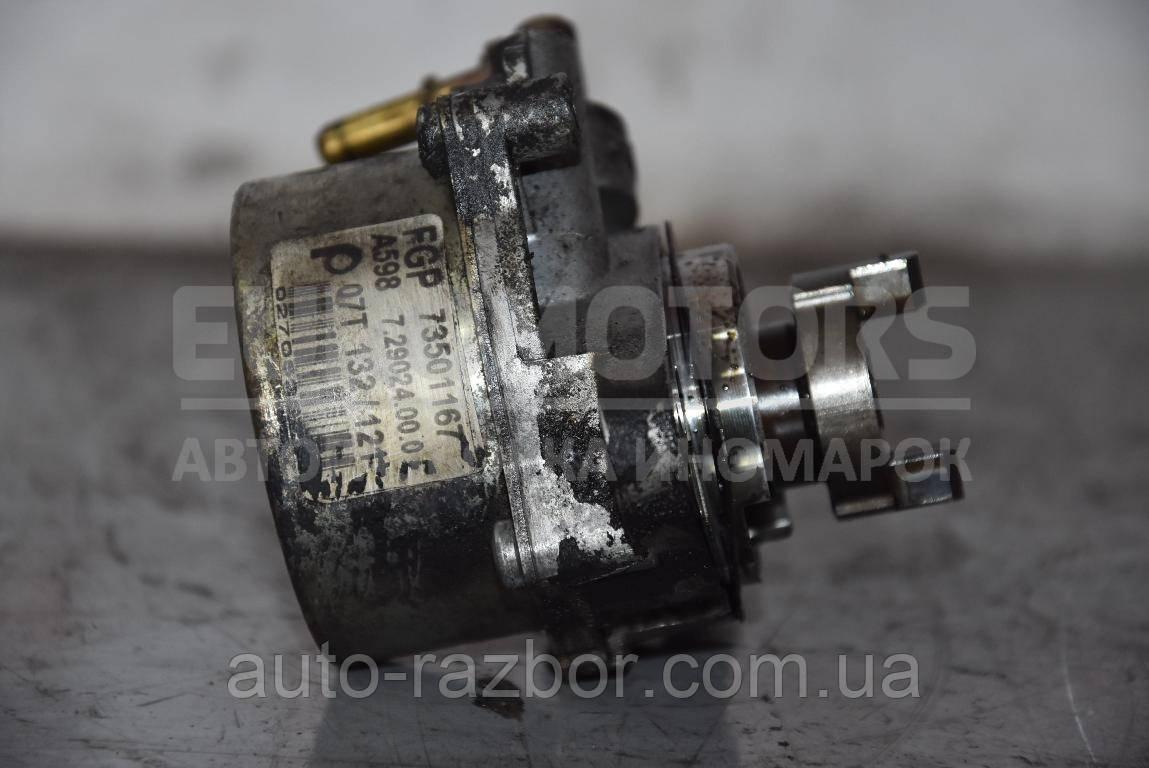 Вакуумный насос Opel Combo 1.3cdti 16V 2001-2011 73501167 66215
