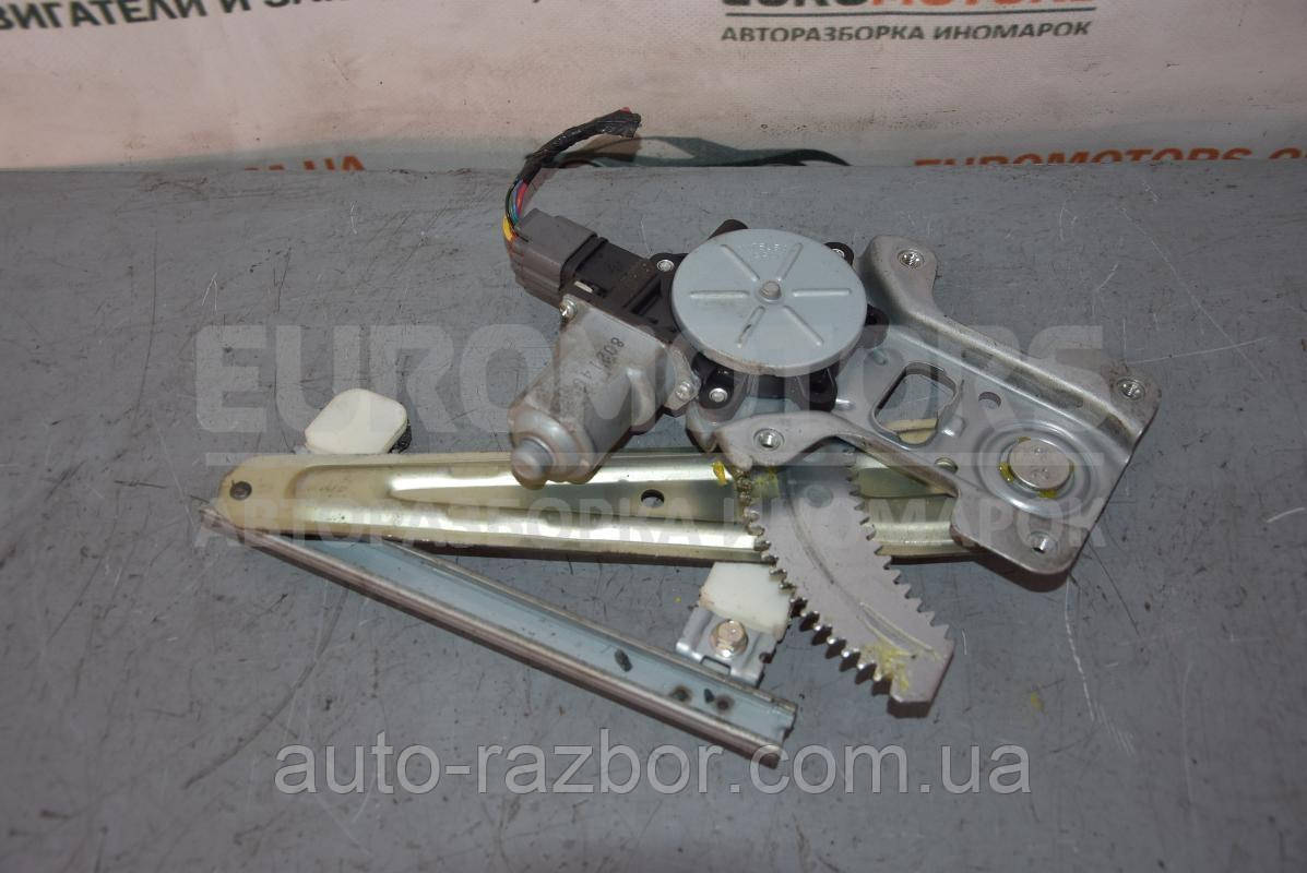 Стеклоподъемник задний правый электр Mitsubishi Outlander XL 2006-2012 62339
