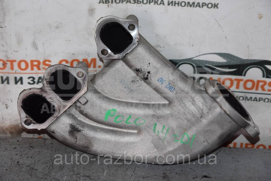 Коллектор впускной VW Polo 1.4tdi 2001-2009 045129713Q 65895