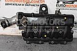 Колектор впускний пластик Fiat Doblo 2000-2009 1.3 MJet 55189595, фото 2
