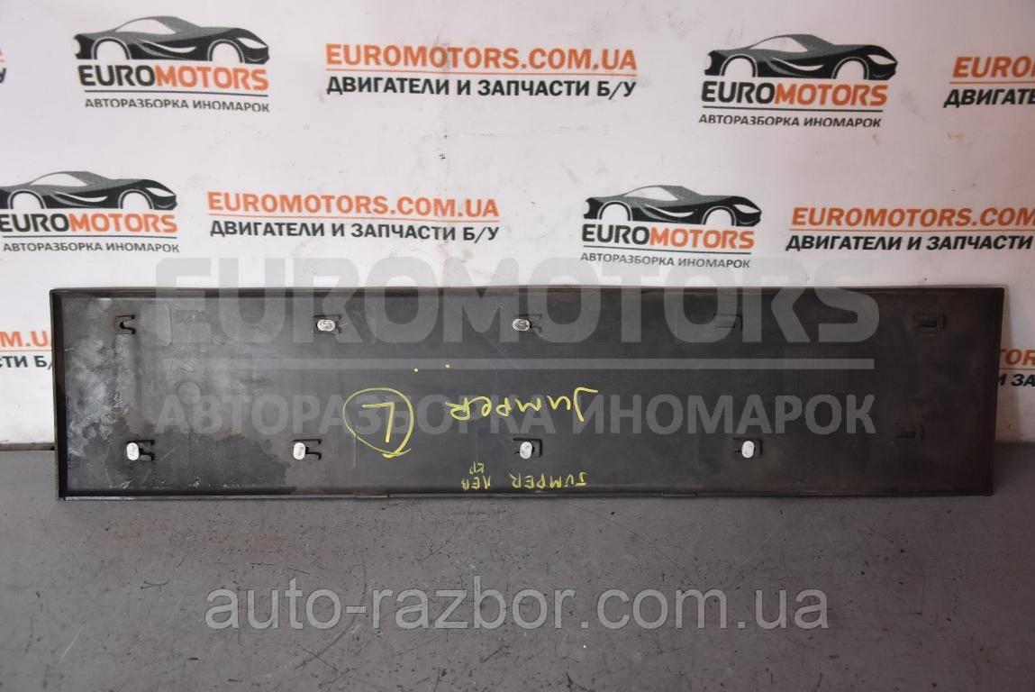 Молдинг боковой части кузова левый Fiat Ducato 2006-2014 1308058070 68185