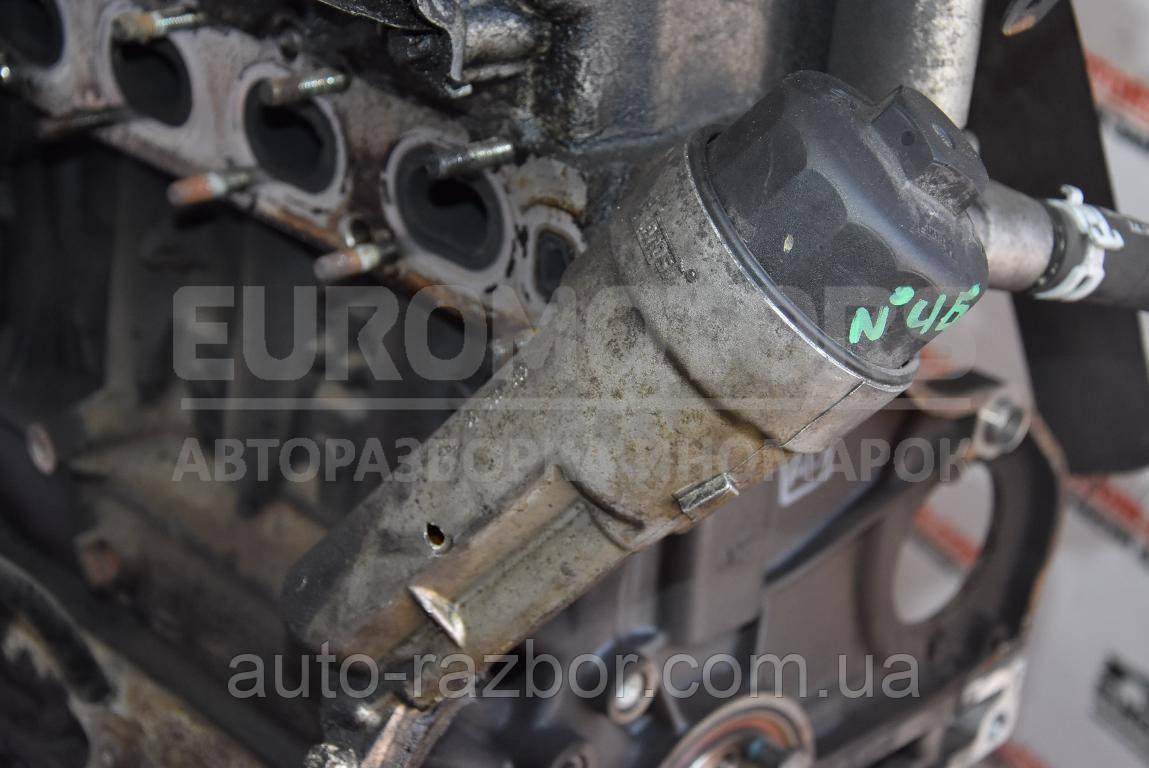Корпус масляного фільтра Opel Corsa (C) 2000-2006 1.2 16V 90530259