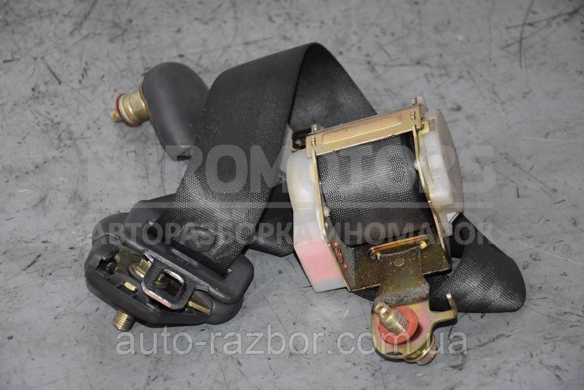 Ремінь безпеки задній лівий Hyundai Trajet 2000-2008 8981020-3A010