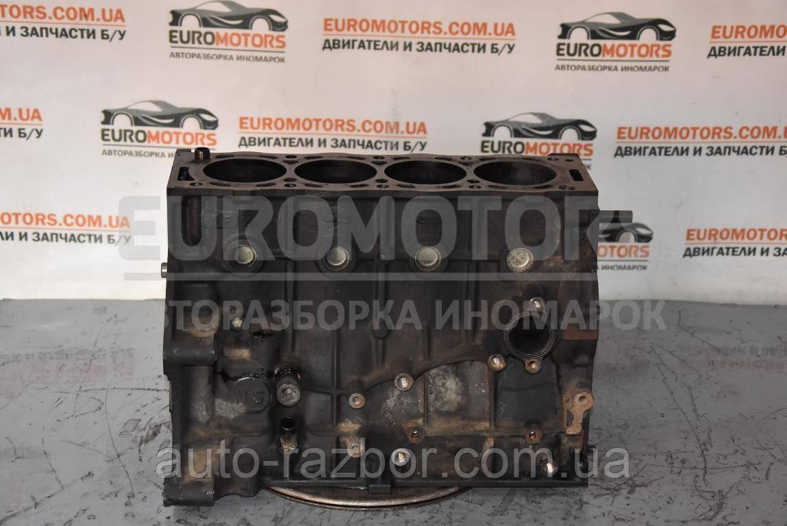 Блок двигателя RHX Peugeot Expert 2.0jtd 8V 1995-2007 75261