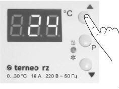 Terneo RZ, фото3