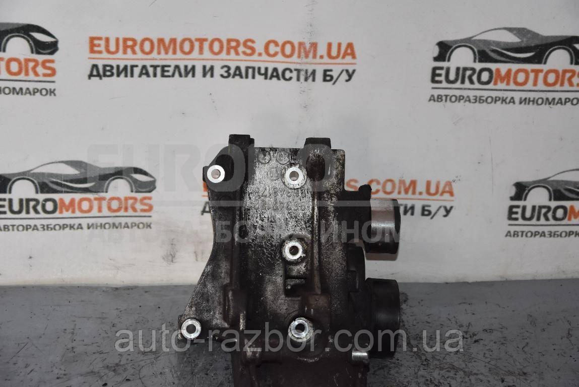 Кронштейн генератора Citroen Jumpy 1995-2007 2.0 jtd 8V 96348182