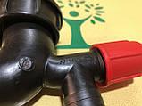 Коліно фільтр всмоктуючого обприскувача Ø 40 Коліно фільтра обприскувача Фільтри на обприскувач та запчастини, фото 3