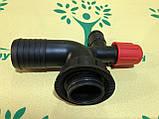 Коліно фільтр всмоктуючого обприскувача Ø 40 Коліно фільтра обприскувача Фільтри на обприскувач та запчастини, фото 5