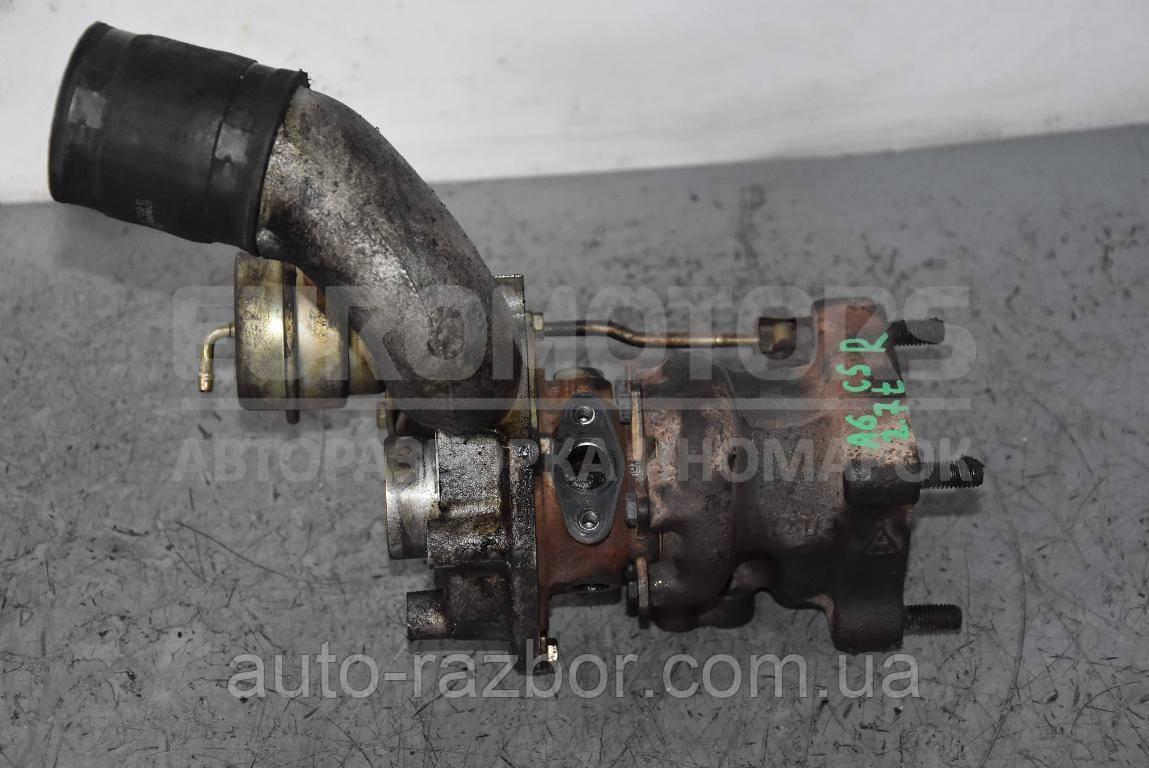 Турбіна Audi A4 (B5) 1994-2001 2.7 T bi-turbo 078145704H