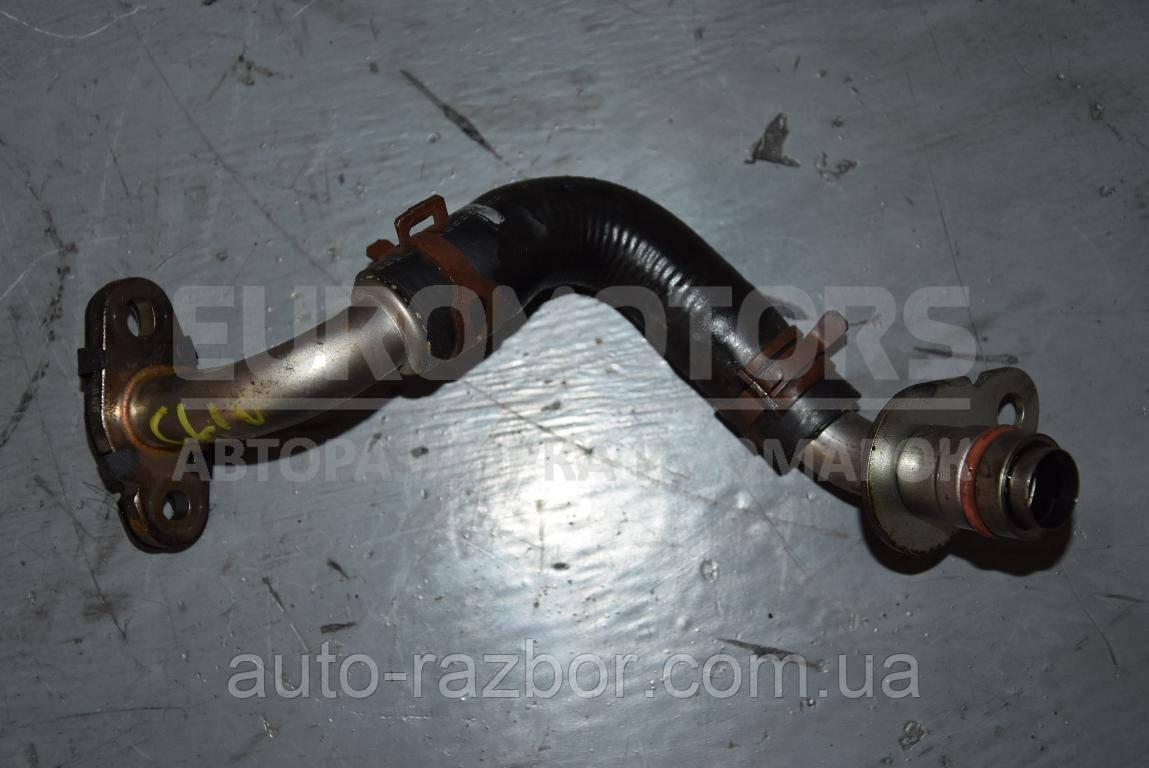 Трубка турбіни злив Renault Clio (IV) 2012 1.5 dCi 151973735r