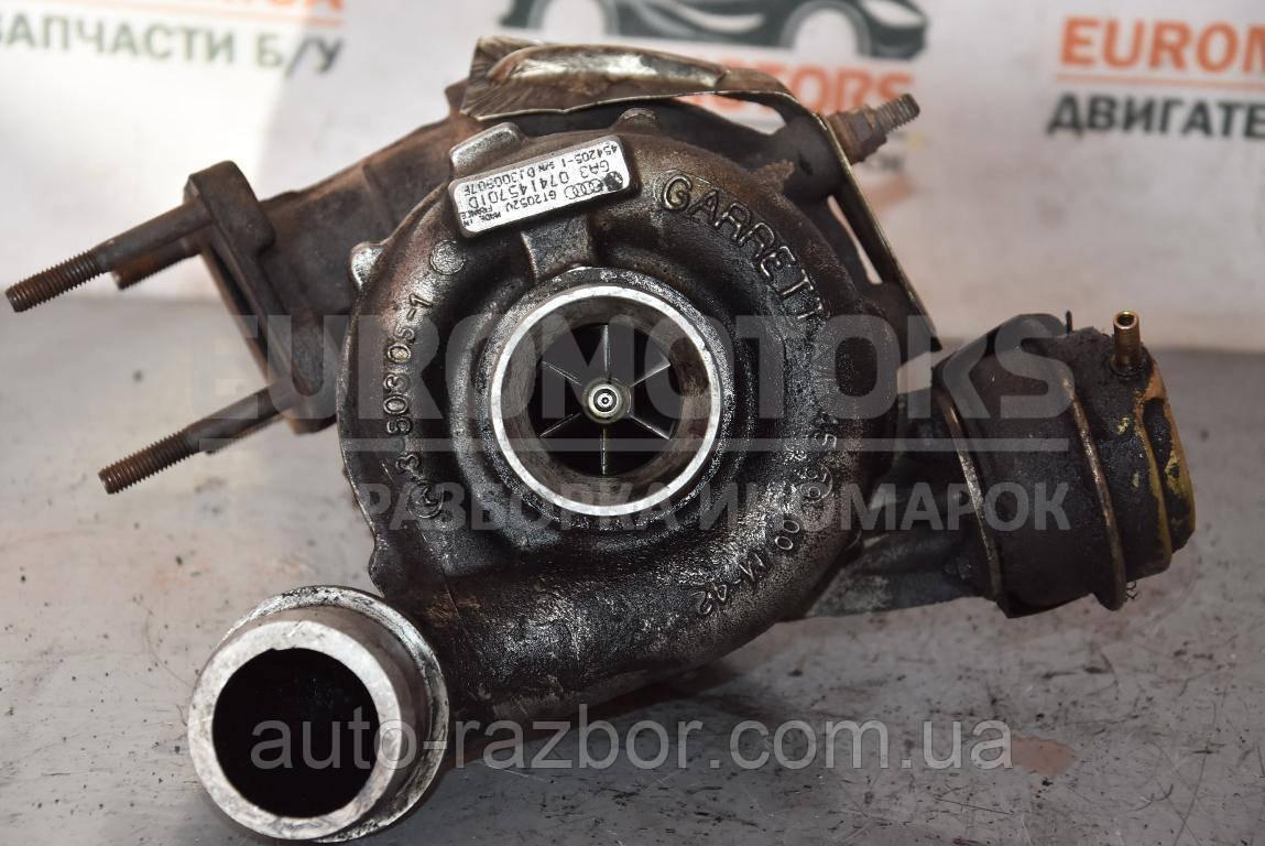 Турбіна VW LT (II) 1996-2006 2.5 tdi 074145701D