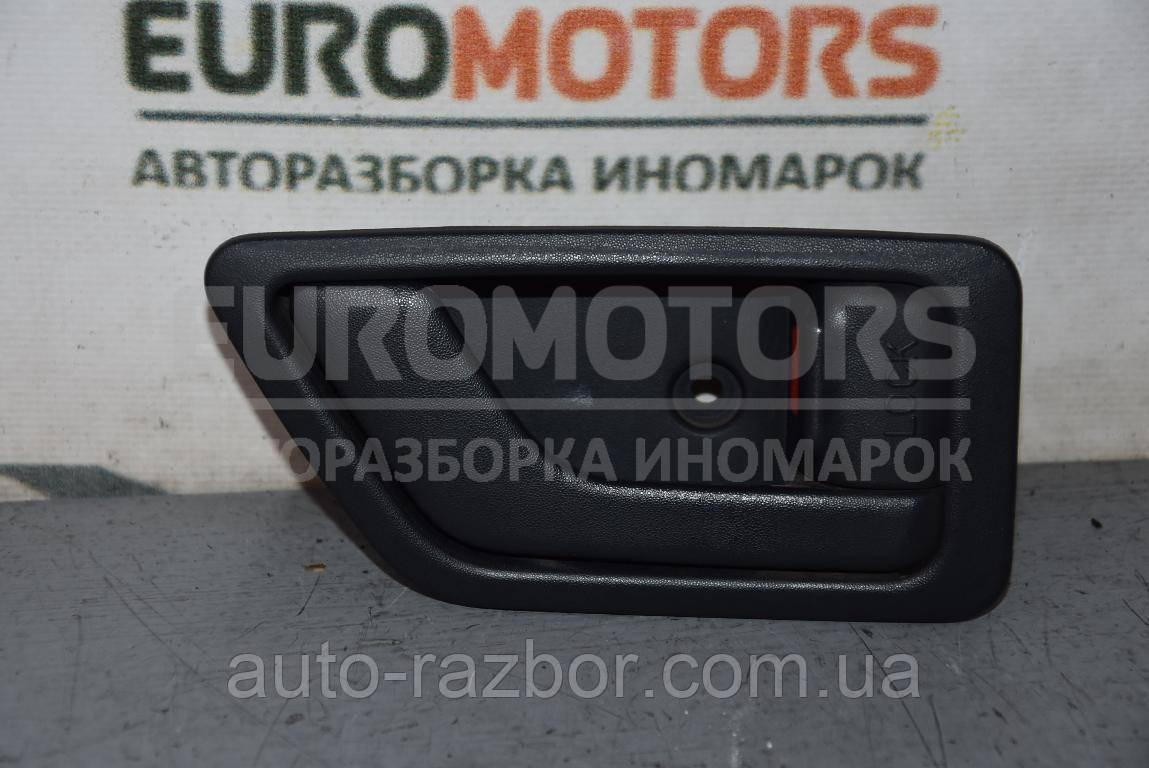 Ручка дверей внутрішня передня права Hyundai Getz 2002-2010 82621TB010